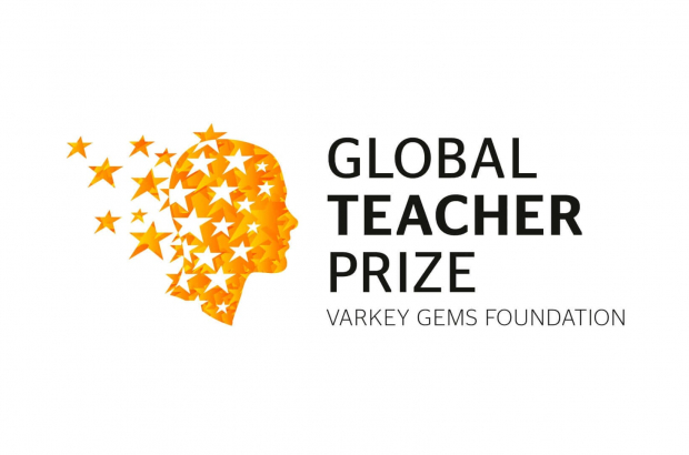 The-Global-Teacher-Prize